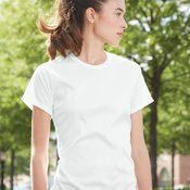 Ladies' Short Sleeve Performance T-Shirt