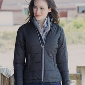 Women's Durango Packable Puffer Jacket