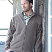 Bear Creek Heavyweight Microfleece Jacket
