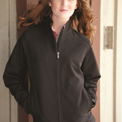 Women's Intensity DDX Soft Shell Jacket