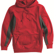 Drive Performance Fleece Hooded Pullover