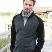 Steamboat  Microfleece Jacket