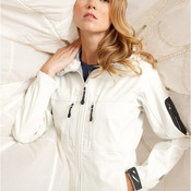 Women's Epsilon H2XTREME™ Hooded Softshell Jacket