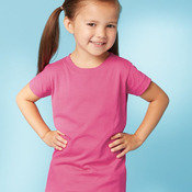 Toddler Girls Fine Jersey Tee