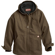 Laredo Canvas Jacket with Thermal Lining