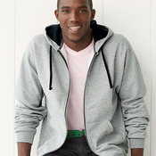 Nublend® Colorblocked Full-Zip Hoody