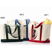 16 Ounce Cotton Canvas Tote