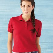 Ladies' Performance Double Pique Sport Shirt