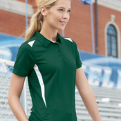 Ladies' Two-Tone Premier Sport Shirt